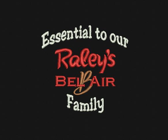 Raleys BEL AIR