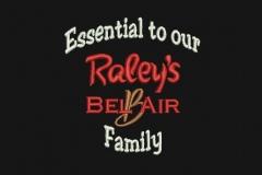 Raleys BEL AIR