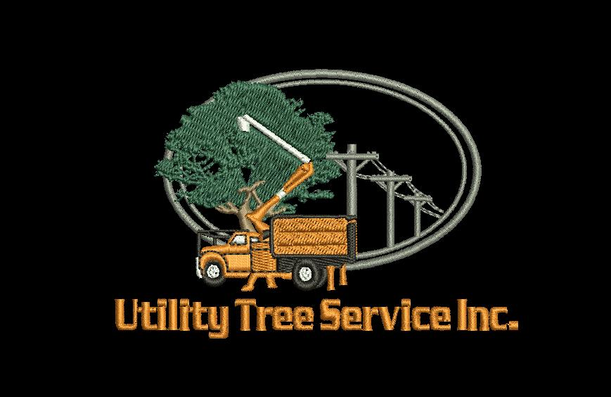 utility tree service inc new